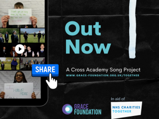Cross Academy Song Project